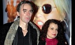 Alexander Ahndoril y Alexandra Coelho Ahndoril
